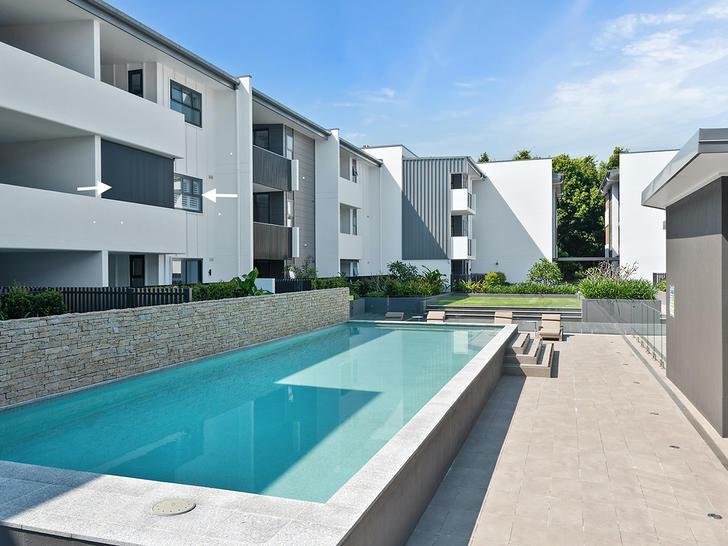 1108/39 Banya, Bulimba 4171, QLD Apartment Photo