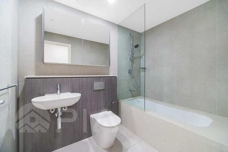 1009/8 Stockyard Boulevard, Lidcombe 2141, NSW Apartment Photo