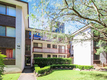 2/14 Cottonwood Crescent, Macquarie Park 2113, NSW Unit Photo
