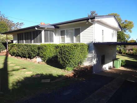 54 North Street, Mount Lofty 4350, QLD House Photo