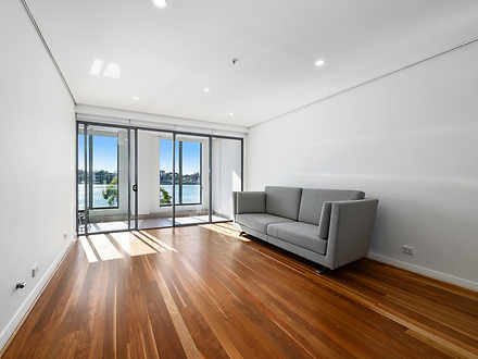 102/2 Mount Street Walk, Pyrmont 2009, NSW Apartment Photo