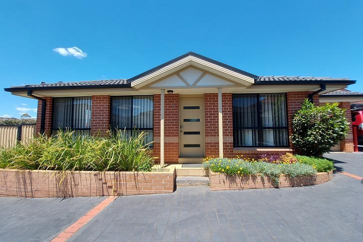 2/14-16 Hampden Road, South Wentworthville 2145, NSW Villa Photo