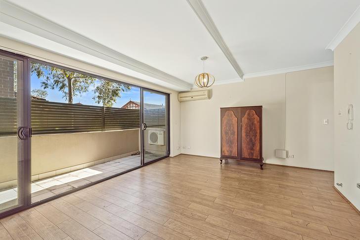 15/5 Exeter Road, Homebush West 2140, NSW Apartment Photo