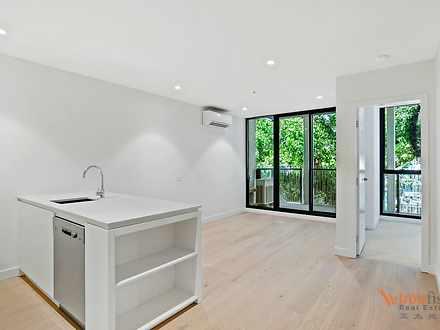 210/130 Dudley Street, West Melbourne 3003, VIC Apartment Photo