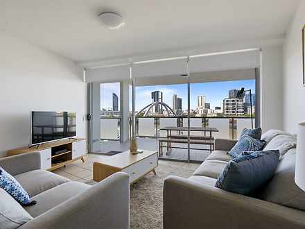 2406/92 Quay Street, Brisbane City 4000, QLD Unit Photo