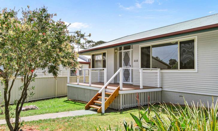 233 Chapel Street, Armidale 2350, NSW House Photo