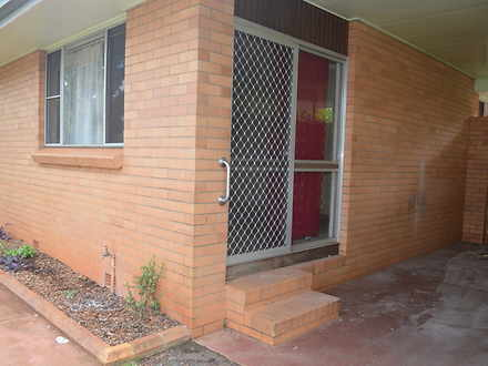 1/5 Jarrah Street, East Toowoomba 4350, QLD Unit Photo