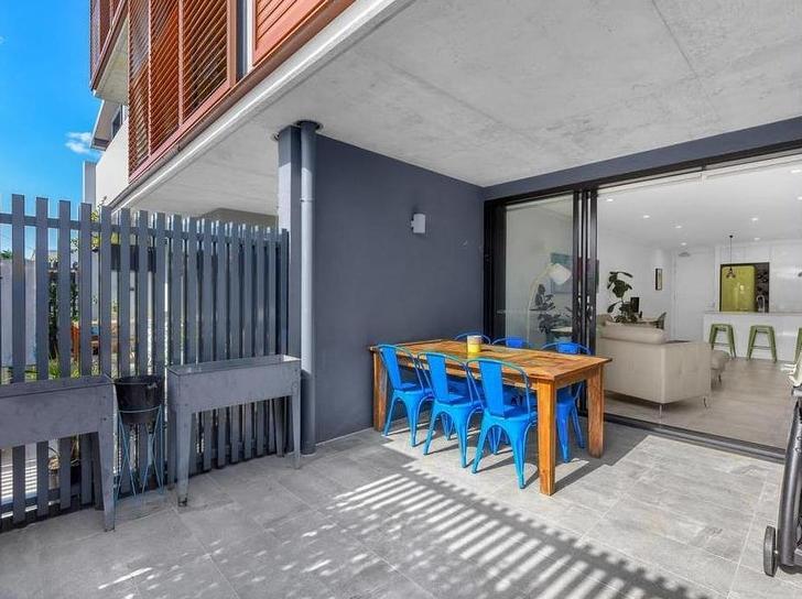 109/57 Annie Street, New Farm 4005, QLD Apartment Photo