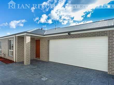 15A Ava Avenue, Thurgoona 2640, NSW Townhouse Photo