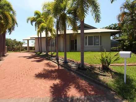 4 Lulworth Court, Gray 0830, NT House Photo