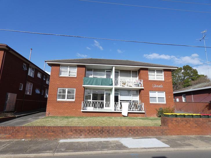 2/42 Robert Street, Ashfield 2131, NSW Unit Photo
