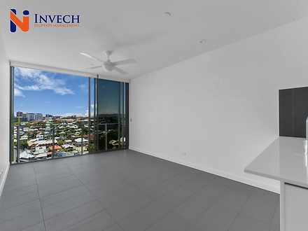808/10 Trinity Street, Fortitude Valley 4006, QLD Apartment Photo