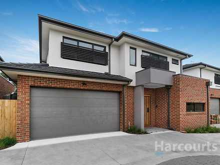 2/12 Bungalook Road East, Bayswater North 3153, VIC Townhouse Photo