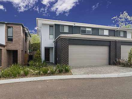 44/68 Bambil Street, Marsden 4132, QLD Townhouse Photo