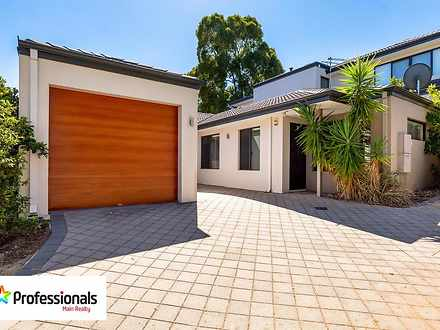 44C Waterloo Street, Joondanna 6060, WA Villa Photo