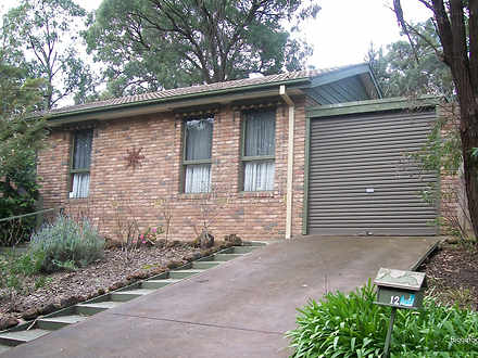 12 Garden Avenue, Boronia 3155, VIC House Photo