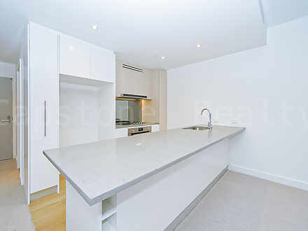 LEVEL 6/21 Marquet Street, Rhodes 2138, NSW Apartment Photo