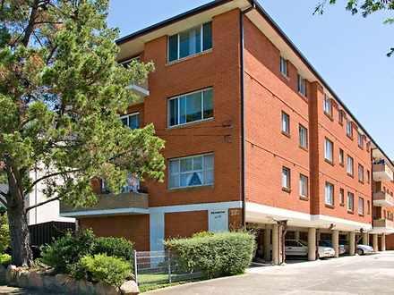 12/34 Gould Avenue, Petersham 2049, NSW Apartment Photo