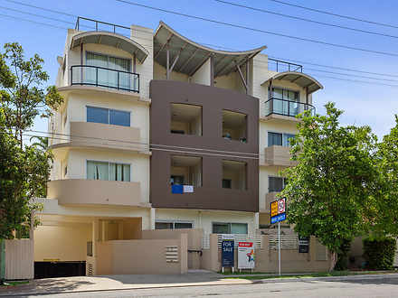 7/159 Clarence Road, Indooroopilly 4068, QLD Unit Photo
