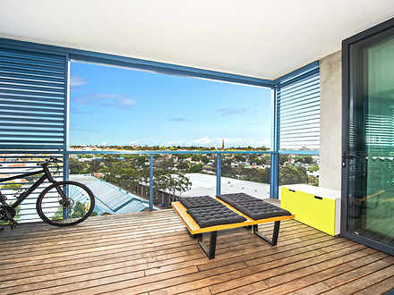 901/3 Sterling Circuit, Camperdown 2050, NSW Apartment Photo