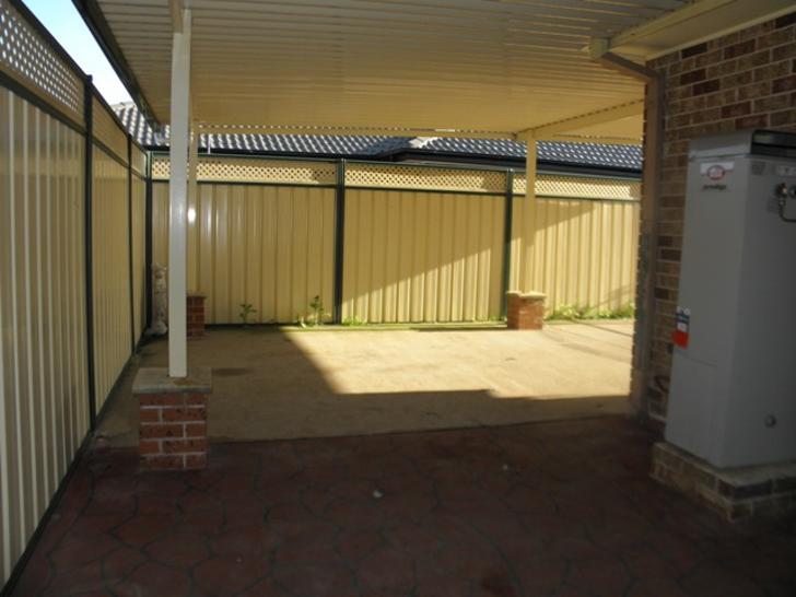 61 Rathmore Circuit, Glendenning 2761, NSW House Photo