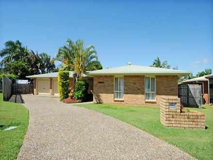 6 Borumba Court, Clinton 4680, QLD House Photo
