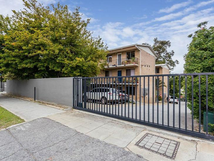 13/187 Walcott Street, Mount Lawley 6050, WA Apartment Photo