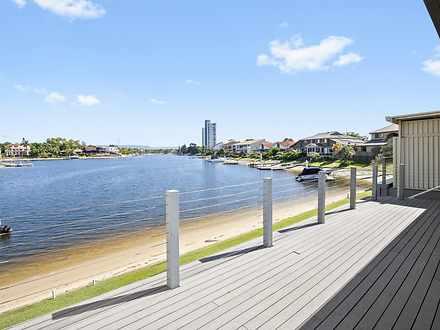 3/99-103 Sunshine Boulevard, Mermaid Waters 4218, QLD Townhouse Photo