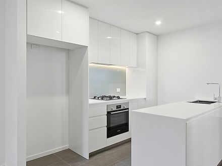 1302E/6 Tannery Walk, Footscray 3011, VIC Apartment Photo