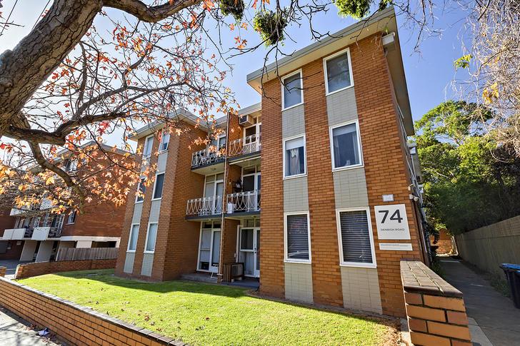4/74 Denbigh Road, Armadale 3143, VIC Apartment Photo