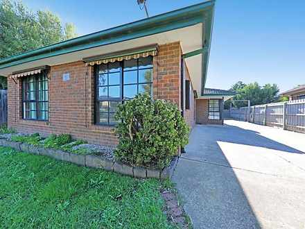 6 Crockett Avenue, Craigieburn 3064, VIC House Photo