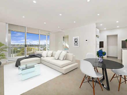 701/2-8 Wayman Place, Merrylands 2160, NSW Unit Photo