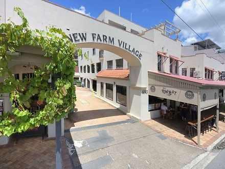 25/691 Brunswick Street, New Farm 4005, QLD Apartment Photo