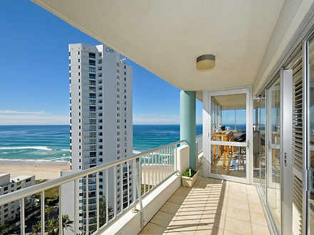 18A/7 Fern Street, Surfers Paradise 4217, QLD Apartment Photo