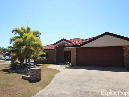 5 Starboard Circuit, Shoal Point 4750, QLD House Photo