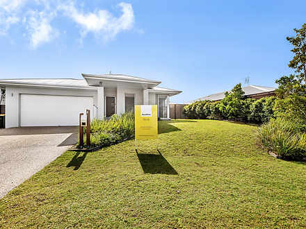 8 Boston Terrace, Coomera 4209, QLD House Photo