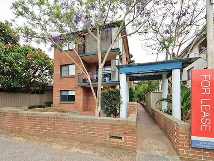 2/18 Roma Avenue, Kensington 2033, NSW Apartment Photo