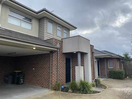 4/24 Highland Street, Kingsbury 3083, VIC Townhouse Photo