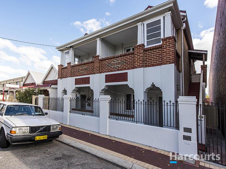 9B Robinson Avenue, Perth 6000, WA Unit Photo