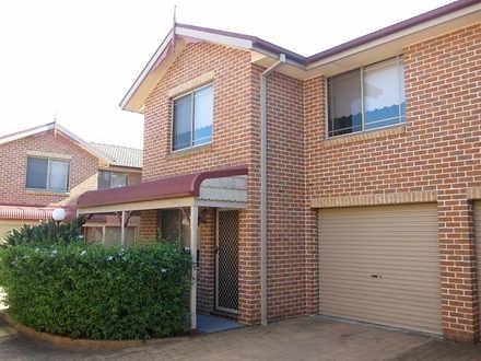 7/151 Smith Street, South Penrith 2750, NSW Townhouse Photo