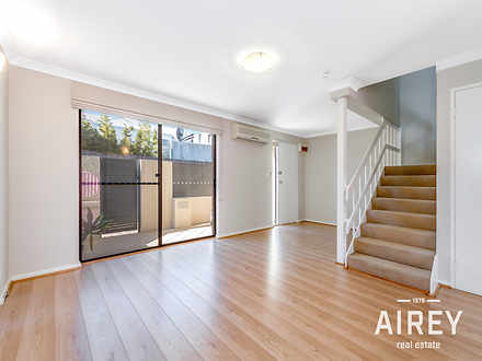 2/194 Salvado Road, Wembley 6014, WA Townhouse Photo