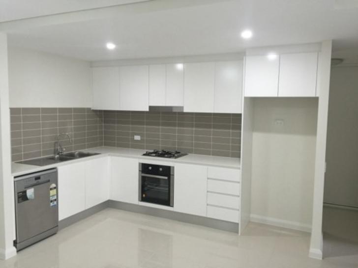 B508/4 French Avenue, Bankstown 2200, NSW Unit Photo