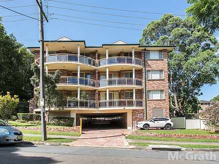 7/50-54 Empress Street, Hurstville 2220, NSW Apartment Photo
