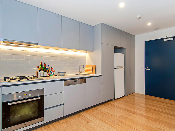 G05/85 Leveson Street, North Melbourne 3051, VIC Apartment Photo