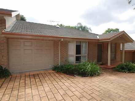 2/46 Gordon Street, Eastwood 2122, NSW Villa Photo
