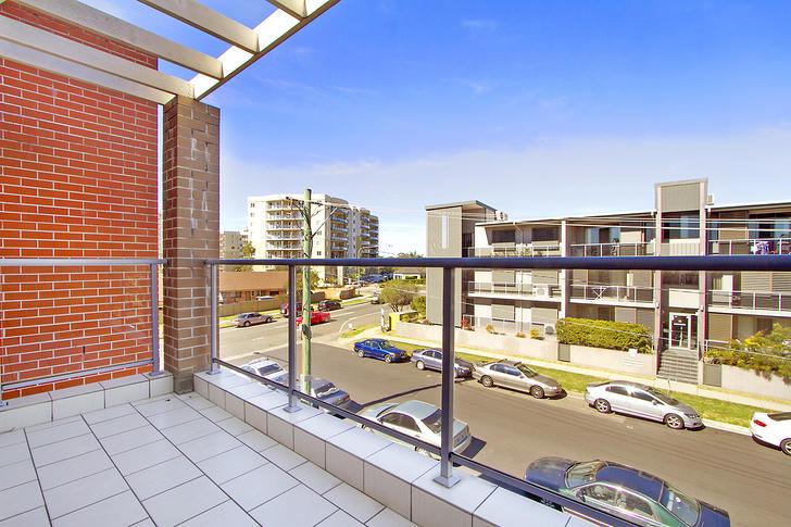 11/154-156 Bridge Road, Westmead 2145, NSW Apartment Photo