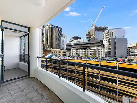 L11/303 Castlereagh Street, Sydney 2000, NSW Apartment Photo