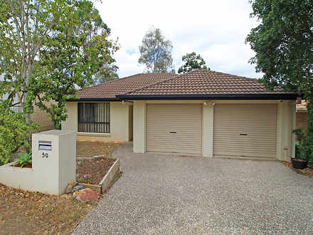 50 Montello Circuit, Springfield Lakes 4300, QLD House Photo