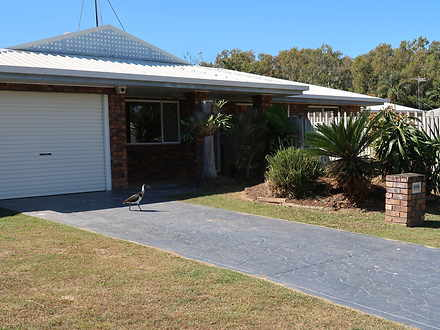 1 Kimberley Court, Andergrove 4740, QLD House Photo
