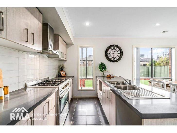 18 Reddington Way, Wyndham Vale 3024, VIC House Photo